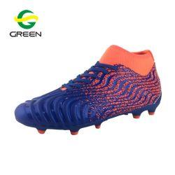 3dee46ba6a59 Greenshoe High Ankle Soccer Shoes Men Football Shoes Custom Football Boots  Men