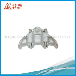 Hang-Down Type Aluminium Alloy Suspension Clamp 90 Kn