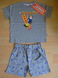 Customized Boys Sports Set T Shirt Boys Shorts Children Clothes Baby Clothes