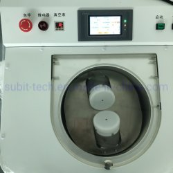 Colored Ceramix Slurry Epoxy Vacuum Centrifugal Defoaming Mixer Sbt-Vtp300s