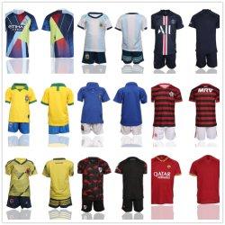 e5d63d4fc Wholesale Manchester Columbi Argentina Brazil Flamengo Soccer Jerseys
