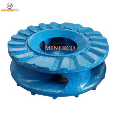 Wear Resistant Centrifugal Slurry Pump Spare Parts Suppliers