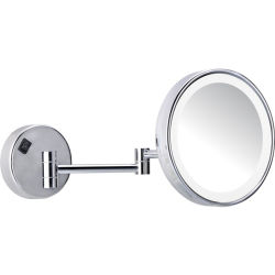 Hotel Wall-Mounted Magnifying Makeup Mirrors Cosmetic Mirrors