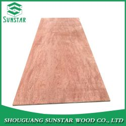 Hot Sale 4X8 Veneer Plywood for Furniture