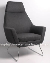 Injection Foam Soft Lounge Seater