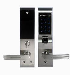 Touch Screen UL Grade Biometric Fingerprint Lock