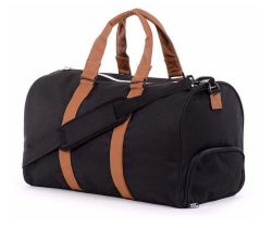 Wholesale Custom Sports Duffle Bag with Shoe Compartment Sh-16050422