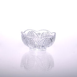 Tableware Wholesale Large Glass Fish Bowl