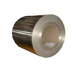 Good Quality SPCC Tin Coating Steel Coil