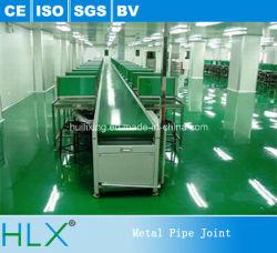 Blender Conveyor Belt Assembly Line