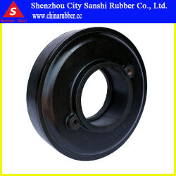 Mud Pump Accessories of Rubber Shield