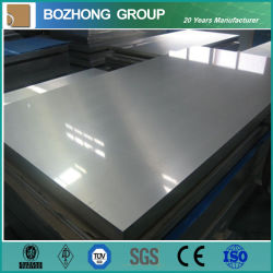 Mat. No. 1.4021 DIN X20cr13 AISI 410 Stainless Steel Plate