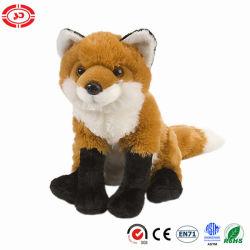 Fox Animal Plush Soft Smooth Quality Stuffed Hot Sale Toy