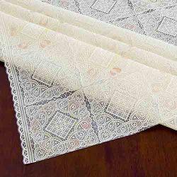 Tablecloth & Antependium Application - Jevons Calcium Zinc Stabilizers