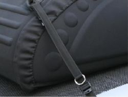 Roof Bag for Luggage Transport