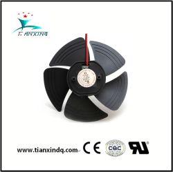 105mm 5V 12V 18V Brushless Cooling DC Fan Small Axial Fan