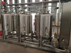 Tonsen CIP Tank Cleaning System Price
