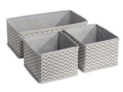 Home Storage Furniture Fabric Storage Basket/Box Sundries Storage Case