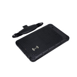 Cheap Factory IP65 Waterproof 8 Inch Android Industrial Rugged Oxygen Waterproof Hand Tablet Press