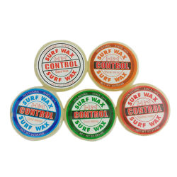Surfing Wax Round and Square Shape Wax Water Sport Surfboard Wax
