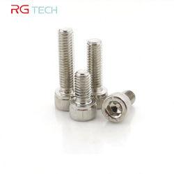 Titanium Screw/Titanium Alloy Screws for Surgical