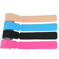 Sports Medical Safety Therapy Sports Tape Muscle Kinesiology Tapes