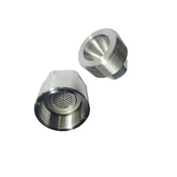 New Sports Equipment Aluminum Alloy Shell Parts in China