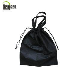School Sport Gym Sack Pouch Backpack Drawstring Bag