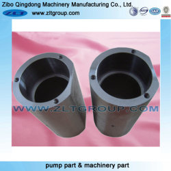 Pump Sleeve C45 Material for Spare Parts
