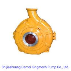 CSD Chemical Slurry Duty Pump; Horizontal Pump; Single Stage Single Suction Pump for Leaching Process