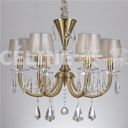 China ancient chandelier ancient chandelier manufacturers antique chandelier ancient lamp with crystal sl2063 6 aloadofball Gallery