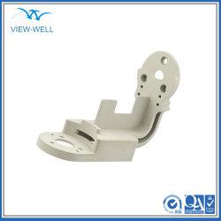 Sport Equipment Aluminum Sheet Metal Central Machinery Parts