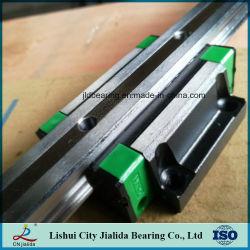 China Bearing Cheap CNC Linear Rail Guide Ways (HGW...CC series 15-65mm)