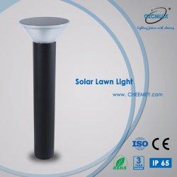 Outdoor Casting Aluminum LED Solar Lawn Light for Garden