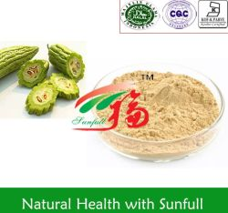 Pure Natural 25: 1 Bitter Melon Extract