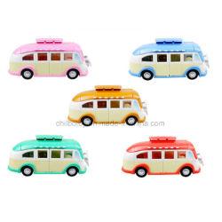 Mini Pretend Play Kitchen Set Children Dining Car Toy