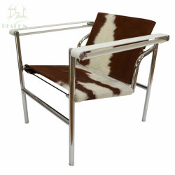 Replica LC1 Le Corbusier Lounge Chair