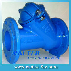 Factory Direct Sale Ball Type Check Valve