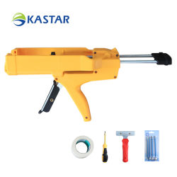 Kastar Easy to Operate Black Cement Slurry for Bathroom Floor Tile Gap Filling