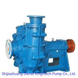 Ohd Slurry Pump/ Oil Lubrication High Head Horizontal Pump High Preassure Pump