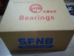 Box Package for Bearings 6004zz Deep Groove Ball Bearing