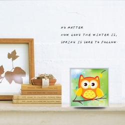 Factory Direct Wholesale New Children DIY Handcraft Sticker Promotion Kids Girl Boy Gift T-060