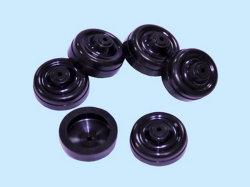 Factory Production Pump Rubber Parts / EPDM Caps