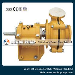 Industrial Large Capacity Cast Iron Centrifuagl Slurry Pump