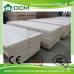 Fireproof MGO Board Tongue and Groove Sheets
