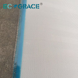 Copper Industry Cloth Filter Belt Filter Cloth