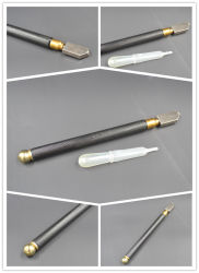 Oil-Feed Glass Cutting Tool Glass Cutter