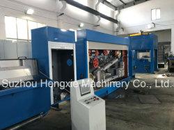 Hxe-13D Rod Breakdown Machine with Annealer