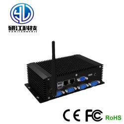 12.1'' Embedded Ipc with Touch Screen J1900 All in One Computer /Panel/Tablet PC