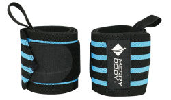 Professional Adjustable High Elastic Sport Training Wrist Support
